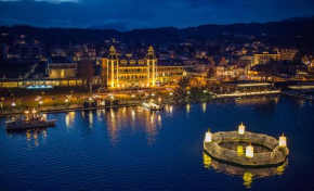 Falkensteiner Schlosshotel Velden – The Leading Hotels of the World, Velden Am Wörthersee, Österreich