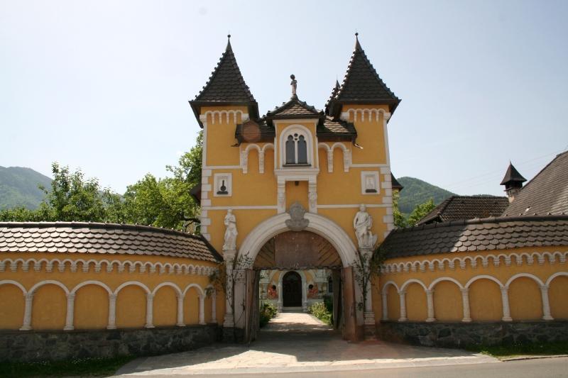 Völkermarkt (c) dago
