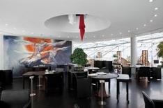 Hangar-7 Gastronomie