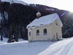 Lienzer Dolomiten in Österreich