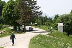 Mostviertel in Österreich